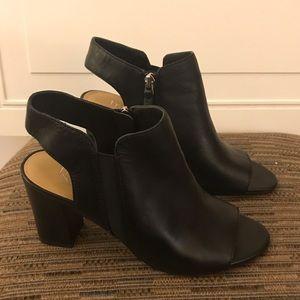 Franco Sarto Gatina Heels Size 7.5